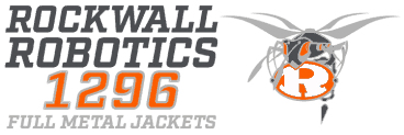 Rockwall Robotics – Full Metal Jackets